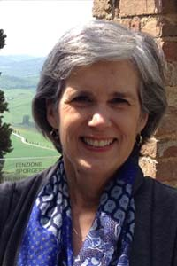Patty Cease - Trustee