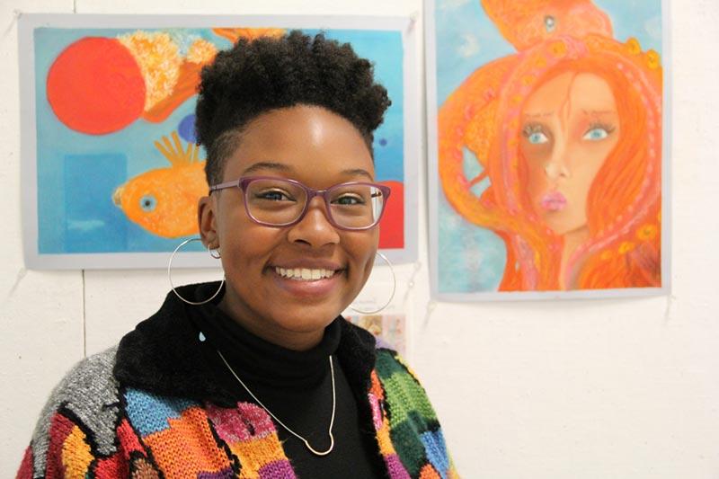 Profile photo of Shila Alexander