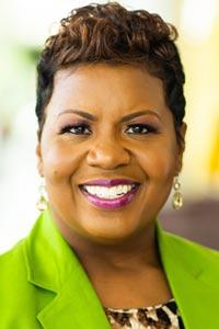 Shanita Brown