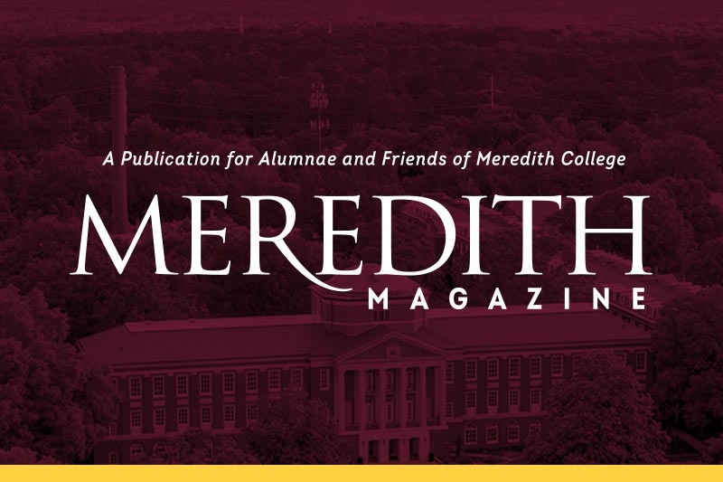 Digital Meredith Magazine