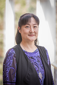 Eunyoung Yang
