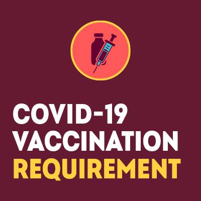 Covid19 Vaccine Requirement